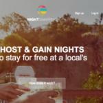 お金を経由しない交換型のAirbnb。スワップコマースはあらゆる領域に広がって行く