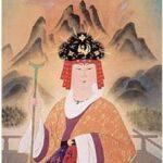 アマテラス女神が再臨し、世界を統合する!? 霊的戦争としての大東亜戦争