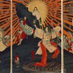 ユダヤキリスト教にもとづく負債ー奴隷文明から世界を解放できるのは日本文明か?